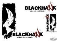 Entry # 167 for Logo Design for Blackhawk International Pty Ltd by