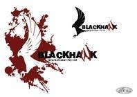 Contest Entry #166 for Logo Design for Blackhawk International Pty Ltd