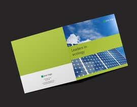 meenastudio tarafından Renewable Energy Kids Brochure için no 2