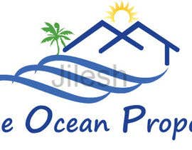 "#35 para Design a Logo for ""Blue Ocean Property"" por jileshcreative"