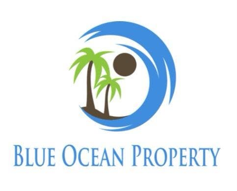 Design a logo for blue ocean property freelancer - Blue ocean design ...