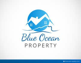 "#82 para Design a Logo for ""Blue Ocean Property"" por samnam83"