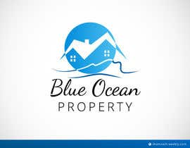 "#83 para Design a Logo for ""Blue Ocean Property"" por samnam83"