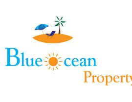 "#47 for Design a Logo for ""Blue Ocean Property"" af PhamDucTam1987"