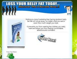 #1 cho Build a Website for selling an e-book: Weight Loss for men over 40 bởi eguyz