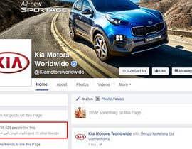 rashidaliansari tarafından Increase facebook page likes için no 13