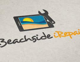 #72 cho Design a Logo for  a cell phone repair company - Beachside iRepair bởi Shockshale