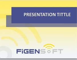 #139 untuk Power Point Presentation  Template oleh Tsurugirl