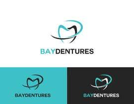 #136 for Design a Logo for a denture company af pkapil