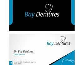 nº 70 pour Design a Logo for a denture company par marif64
