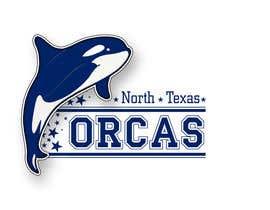 ssolomonova tarafından North Texas Orcas Football Team Uniform Contest için no 13