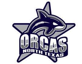 bfreeman5 tarafından North Texas Orcas Football Team Uniform Contest için no 11