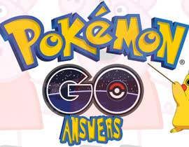Ractez tarafından Design a Pokemon Go Logo için no 3