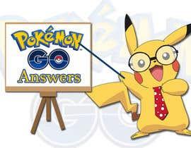 ryanparilla9 tarafından Design a Pokemon Go Logo için no 5