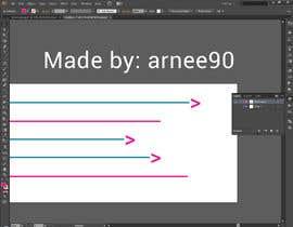 arnee90 tarafından Image designed--need it as print-ready vector image için no 3