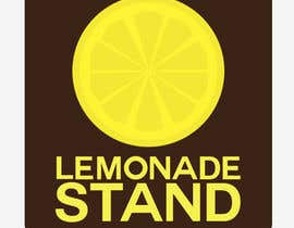 "#22 para Design a Logo for ""Lemonade Stand"" YouTube channel por NikoMDesign"