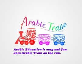 #216 for write a creative slogan/tagline for an online website specialising in teaching Arabic to children af edyapmnl