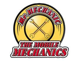 #44 for Design a Logo for Mr Mechanic af elgrafico