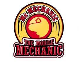 #65 for Design a Logo for Mr Mechanic by elgrafico