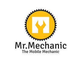 #7 for Design a Logo for Mr Mechanic af kedarjadhavr