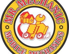 #41 untuk Design a Logo for Mr Mechanic oleh EDMPR