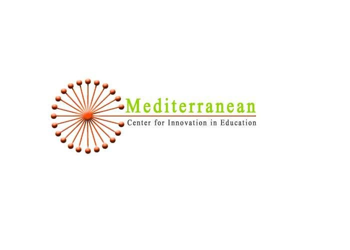 Penyertaan Peraduan #21 untuk Design a Logo for Mediterranean Center for Innovation in Education