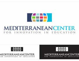 #27 untuk Design a Logo for Mediterranean Center for Innovation in Education oleh descomgroup