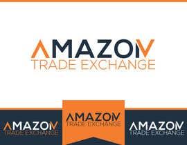useffbdr tarafından Design a logo for 'AMAZON TRADE EXCHANGE' için no 63