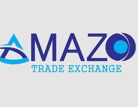 mdakirulislam tarafından Design a logo for 'AMAZON TRADE EXCHANGE' için no 105