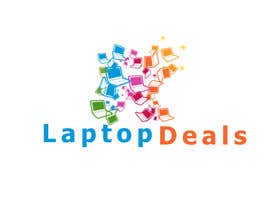nº 19 pour Design a Logo for LaptopDeals par geraltdaudio