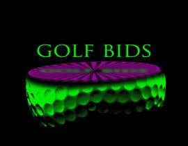 #18 para Design a Logo for Golf Bids por arturw
