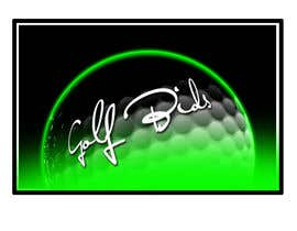 #20 para Design a Logo for Golf Bids por arturw