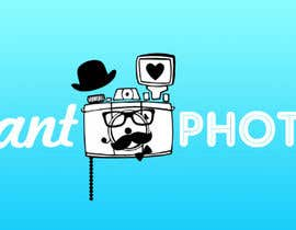#12 for Design a Logo for Photobooth business by DebMorgan