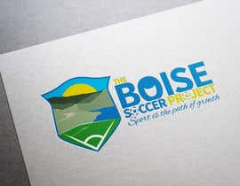 #19 cho Design a Logo for the Boise Soccer Project bởi FerreiraJR