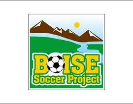 #20 cho Design a Logo for the Boise Soccer Project bởi moro2707