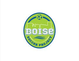 #39 cho Design a Logo for the Boise Soccer Project bởi erupt