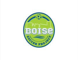 #40 cho Design a Logo for the Boise Soccer Project bởi erupt