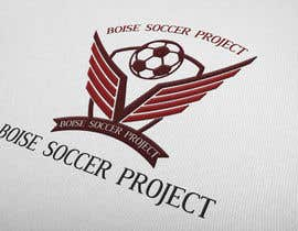 #4 cho Design a Logo for the Boise Soccer Project bởi logodesigingpk