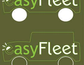 #3 for Design a Logo for easyFleet by moorekk1