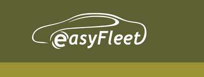 Nro 38 kilpailuun Design a Logo for easyFleet käyttäjältä nuwangrafix