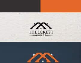 nº 121 pour Design a Logo for Hillcrest Homes par sankalpit