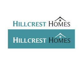 #111 cho Design a Logo for Hillcrest Homes bởi primavaradin07