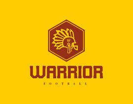 #25 for Logo Design for Warrior Football af silasfelipe