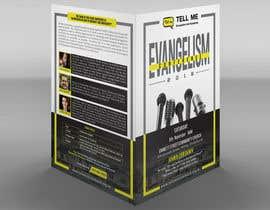 meenapatwal tarafından Design a Conference Flyer için no 49