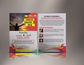 saikat9999 tarafından Design a Conference Flyer için no 52