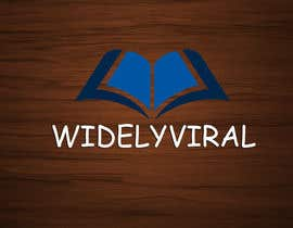 #5 for Design a Logo for Widelyviral.com af AladinBS