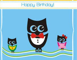 #20 for Creative Greeting Cards - Create Smiles af primavaradin07