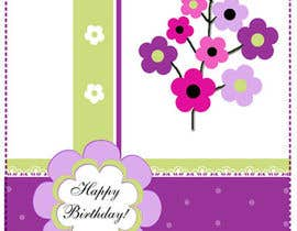 #22 for Creative Greeting Cards - Create Smiles af primavaradin07