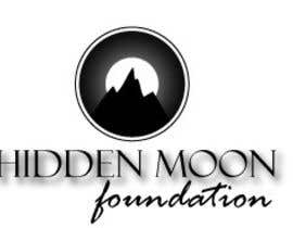 #51 for Design a Logo for Hidden Moon Foundation af portretv3