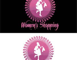 #28 untuk Design a Logo for women's shopping marketplace oleh flyhigh0407